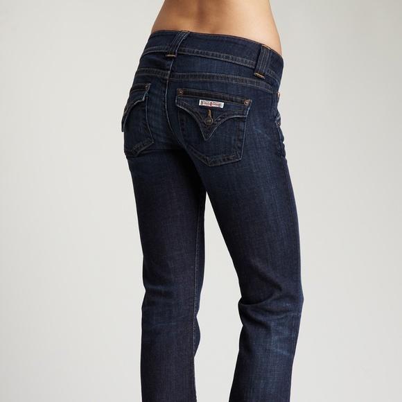 527a9dfcf1e Hudson Jeans Jeans   Hudson Bootcut Dark Wash Style W170dhk   Poshmark